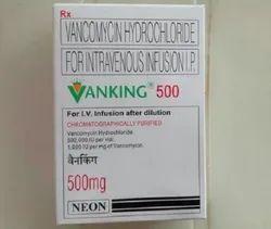 Vanking 500 Injection