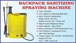 supreme agriculture knapsack sprayer