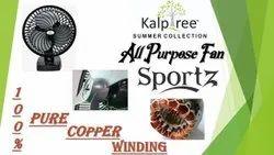 All Purpose 3 Blade Wall Fan