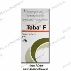 Toba F Eye Drop