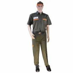 Gas Agency Uniform