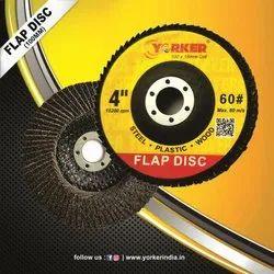 Flap Disc Yorker