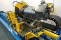 Online Flying Cold Cutting Machine