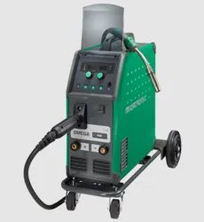Migatronic Omega-400 MIG Welding Machine,  15-400A