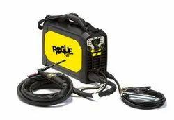 ROGUE ES 200 i Pro Portable DC TIG Welding Machine / Argon Welding machine