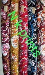 Jaipuri NK Prints Running 92 88 Nighty Cloth Printed
