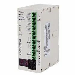 DVP-SX2 Analog I/O Slim PLC