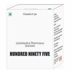Lactobacillus Rhamnosus Granules