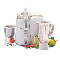 900 Sujata Juicer Mixer Grinder, For Kitchen, Capacity: 2 Jars