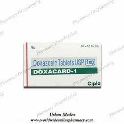 Doxacard Tablet