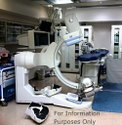 GE Innova 3100 Cath Lab