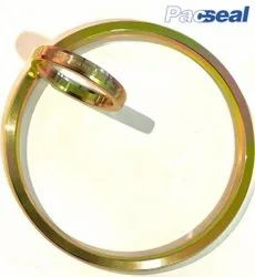 PACSEAL RING JOINT GASKET - RTJ GASKET, For Industrial
