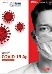 Covid-19 Antigen Rapid Test Kit