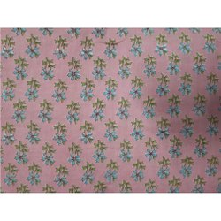 High Level Rayon Fabric printing Job Work jaipur