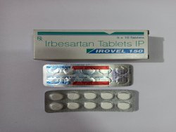Irovel 150 Tablet