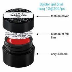 Nail Art Spider Gel Rosalind