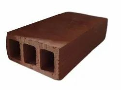 16x8x4inch Porotherm Clay Hollow Block