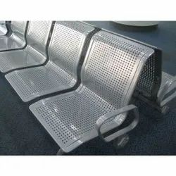 Bench Perforated Sheet