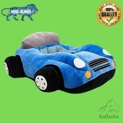 Kailasha Fiber Soft Toy Baby Bed