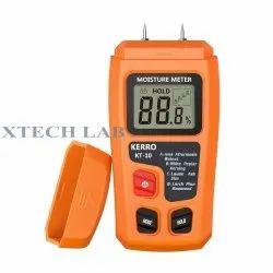 KT-10 Handheld Moisture Meter