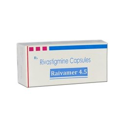 Rivamer 4.5 ( Rivastigmine)