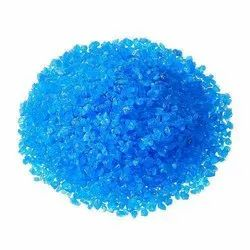 Copper Sulphate, Crystal