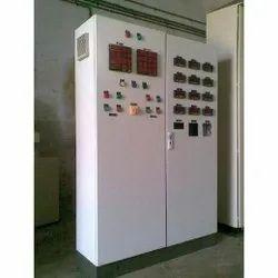 Instrumentation Electric Control Panel
