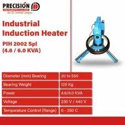 Induction Heater Model PIH 2004 SPL