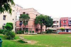 Ashiana bageecha flat