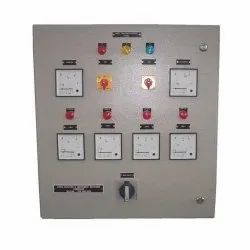3 Phase Electric Control Panel
