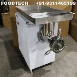 Commercial Meat Mincer Machine