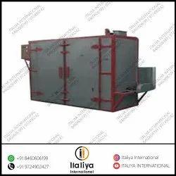 Cashew Kernels Dryer