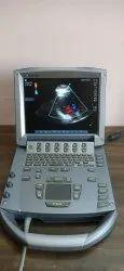 Sonosite 2D Echo Sonography Machine