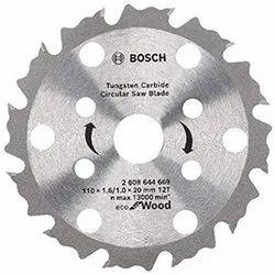 4 Inch BoschTCT Blade 4
