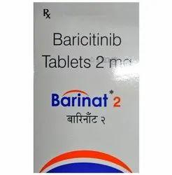 Baricitinib Tablets