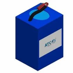 ATC25.6-18 Rechargeable Lithium Ion Battery