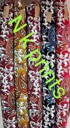 Jaipuri NK prints Nighty Running Material