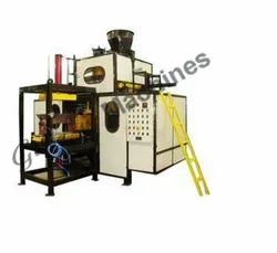 Four Way Parted Top Lifting Machine