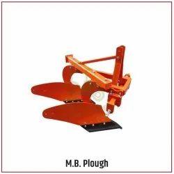 FT Agricultural M B Plough