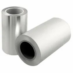 10inch Silver Plain Aluminum Foil Roll, Thickness: 20 Micron