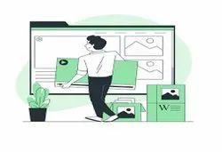 Online Engaging Content Development Service