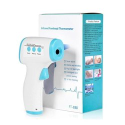 Medical Noncontact Infrared Thermometer