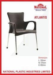 Designer Cafeteria Chair - Atlantis