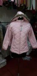 Full Sleeve mix Ladies Hoodies Jacket