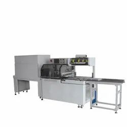Shrink Wrapping Tunnel  Machines