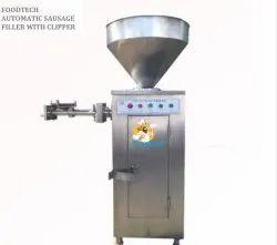 Automatic Sausage Filler Machine