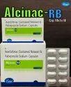 Alcinac RB 200mg/20mg Capsule