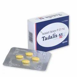 Tadalis-SX Tablets