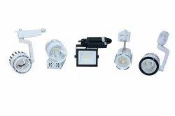 50W LED COB Track Light