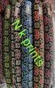N K Prints Jaipuri Than Nighty Running Fabrics